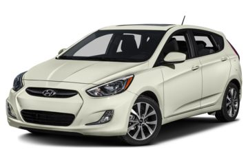 Hyundai Canada Incentives for the new 2017 Hyundai Accent Hatchback and Sedan in Milton, Toronto, and the GTA